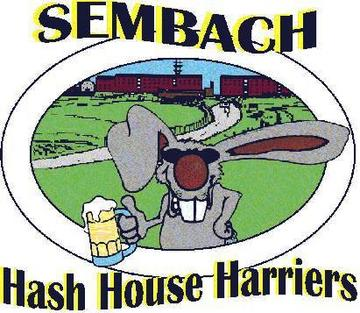 We Need HARES!!!! Contact Sembach Hash via Yahoo Group or Facebook – Soccer Mom Tom Tom Hareline: 15 Aug – MIMB 29 Sep – Lost 4 days & Soccer Mom […]