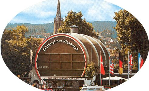 What: Sembach Hash annual Bad Durkheim Wurst Festival take over. Hares : Squeaky Queen Time: 1400 Where: The square in front of the Bad D train Station When: 17 Sept […]